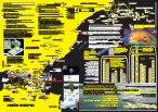 """Hackitectura.net (Jose Perez de Lama osfa, Pablo de Soto, Marta Paz sweena), Indymedia Estrecho, Indymedia Canarias, Casa de Iniciativas 1.5, Colectivo Aljaima, Fran M. Cabeza de Vaca, J. Vicente Araújo and collaborators, """"Tactical Cartography of the Straits"""" 2004"""