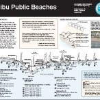 "Los Angeles Urban Rangers ""Malibu Public Beaches"" 2007; ""Los Angeles Urban Rangers Official Map and Guide"" 2004; ""LA County Fair"" 2006"