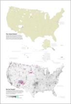 """• Bill Rankin """"The United States?"""" 2003–2007"""