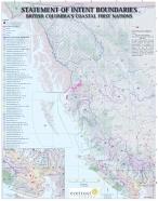 "• Ecotrust Canada ""Statement of Intent Boundaries"" 2008"